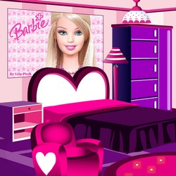 barbie-fanroom